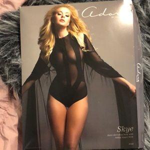 Other - Secret desires NWT lingerie body suit